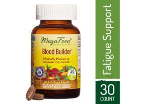 MegaFood – Iron Supplement