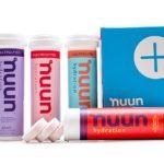 Nuun Hydration: Electrolyte Drink Tablets